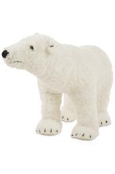 """Мягкая игрушка """"Белый Мишка"""" Melissa & Doug"""