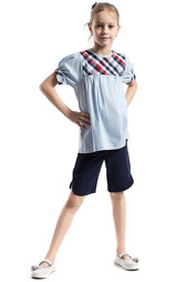 Блуза KIDIN