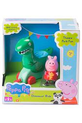 Каталка Динозавр Peppa Pig