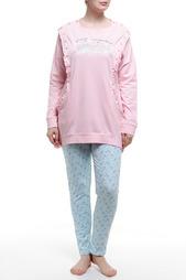 Пижама с леггинсами Relax Mode