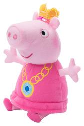 Мягкая игрушка 20 см Peppa Pig