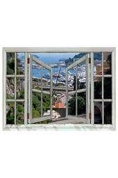 Панно-окно Bilder Manufaktur