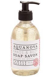 Жидкое мыло Aquanova