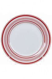Тарелка, 23 см, 6 шт Polystar