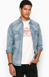 Рубашка DS Ralph Lauren