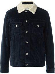 вельветовая куртка  Éditions M.R