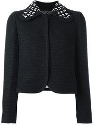 tweed jacket  Giambattista Valli