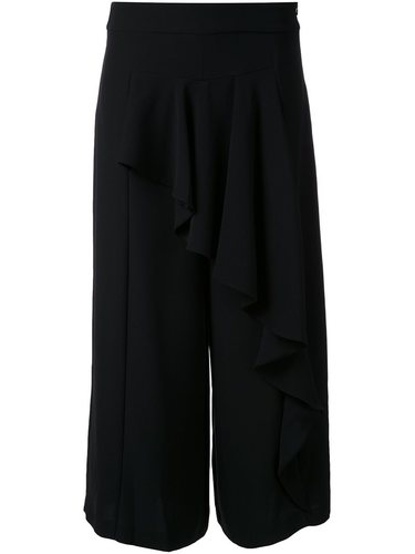 укороченные брюки Elaidi