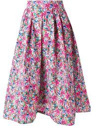 юбка А-образного кроя   DressCamp