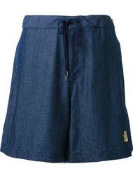 шорты на резинке  DressCamp