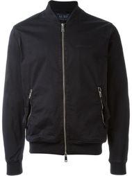 куртка-бомбер Armani Jeans