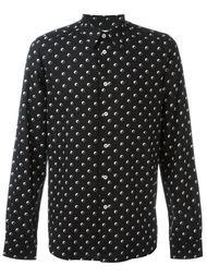 рубашка в горошек Ps By Paul Smith