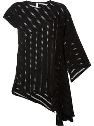 асимметричная блузка 'Tifeo'  Damir Doma