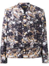 рубашка с принтом  DressCamp