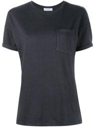 футболка 'Le Boyfriend' Frame Denim