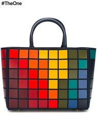 сумка-тоут 'Pixels' Anya Hindmarch