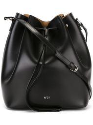 сумка-мешок через плечо Nº21