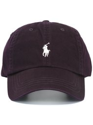 бейсболка 'Fall Plum'  Polo Ralph Lauren