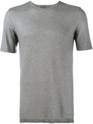 футболка с круглым вырезом Lot78