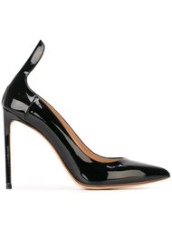 туфли с заостренным носком  Francesco Russo