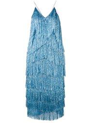 платье с бхромой Walk Of Shame