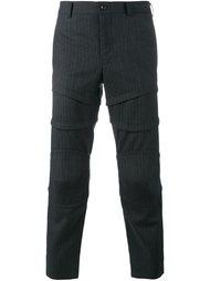 укороченные брюки  Comme Des Garçons Homme Plus