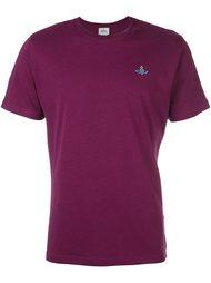 классическая футболка  Vivienne Westwood Man