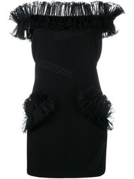 короткое платье 'Hotfix'  Christopher Kane