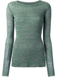 свитер с разрезами Isabel Marant