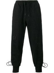 спортивные брюки  Y-3