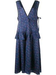 платье 'Cooper' Sandy Liang