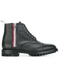ботинки на молнии  Thom Browne
