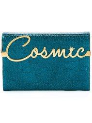 'Cosmic Vanina' clutch Charlotte Olympia
