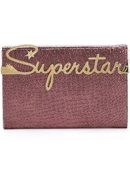 клатч 'Superstar Vanity' Charlotte Olympia