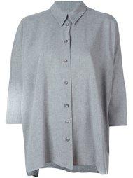 свободная рубашка  Mm6 Maison Margiela