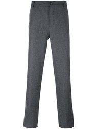 классические брюки Brunello Cucinelli