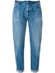 свободные джинсы  Re/Done