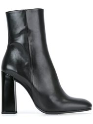 ботинки по щиколотку  Jil Sander