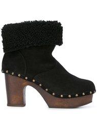 ботинки на платформе L'Autre Chose