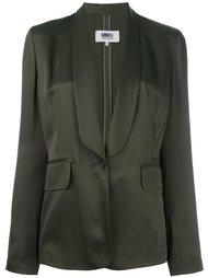 пиджак с застежкой на пуговицу Mm6 Maison Margiela