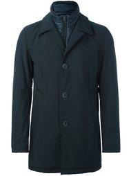 пальто на пуговицах Herno