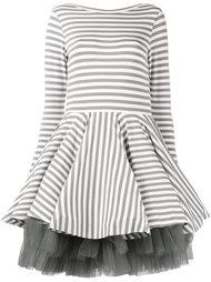 платье в полоску  Natasha Zinko