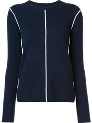 crew neck jumper Derek Lam 10 Crosby