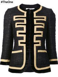 пиджак 'Grain de Poudre' Givenchy