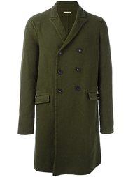 пальто 'Cooper' Massimo Alba
