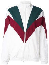 перфорированная куртка  Reebok