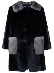 'Cooline' coat  Sylvie Schimmel