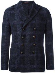 пиджак букле с просроченной отделкой The Gigi