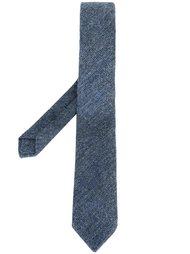 трикотажный галстук Borrelli