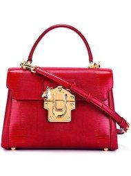 сумка-тоут 'Lucia' Dolce & Gabbana